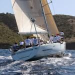 Yachtmaster Passage sailing