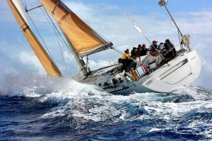 Antigua Sailing Week 2018 charter